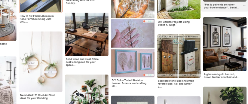 Is Pinterest Ruining your Designs?